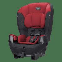 Evenflo Sonus65 Convertible Car Seat, Sound Wave
