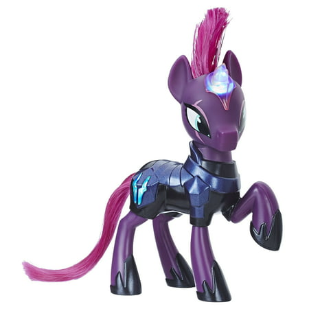 Leop Pony - My Little Pony: The Movie Lightning Glow Tempest Shadow