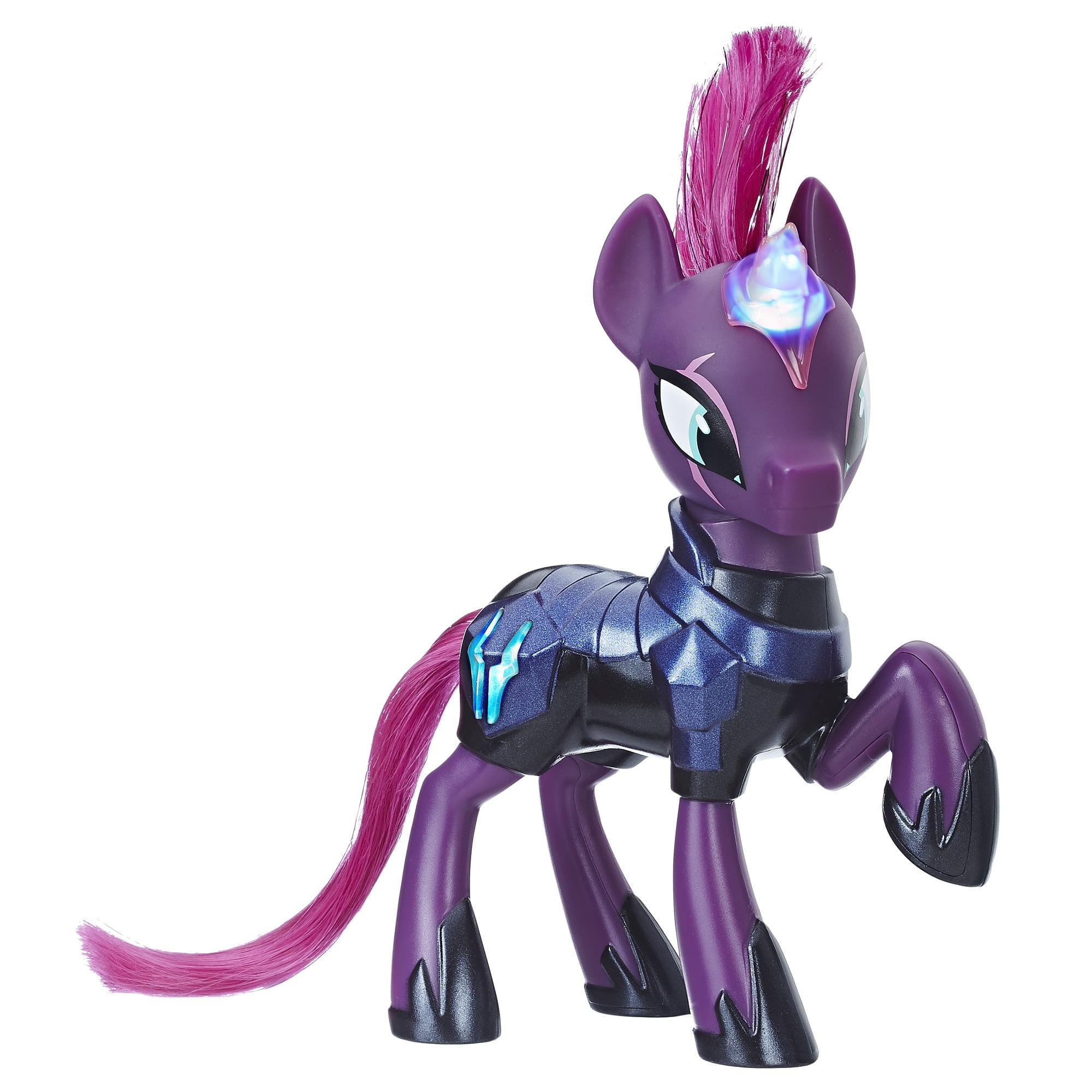 My Little Pony: The Movie Lightning Glow Tempest Shadow