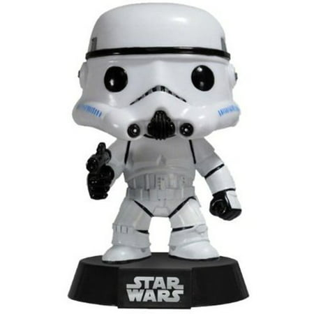 FUNKO POP! STAR WARS: STORMTROOPER