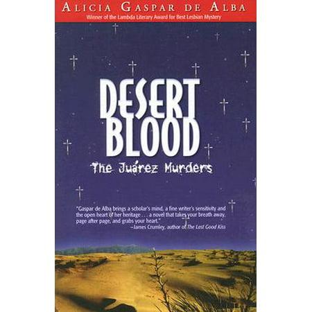 Desert Blood : The Juarez Murders (Call Of Juarez Bound In Blood Trainer)