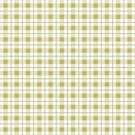 Magic Cover 03-521-12 Self-Adhesive Shelf Liner, Coffee Plaid