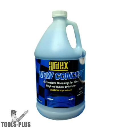 Ardex 6239-01 1 Gallon New Concept Tire Dressing