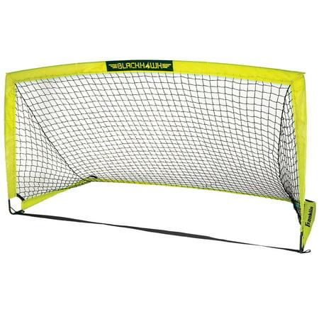 Franklin Sports Blackhawk 9' x 5' Portable Soccer Goal