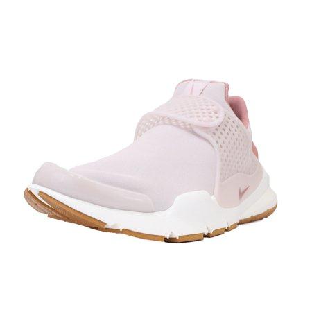 top fashion b79fe 6e32d Nike - NIKE WOMENS SOCK DART PREMIUM SZ 8 SILTSTONE RED STARDUST ...