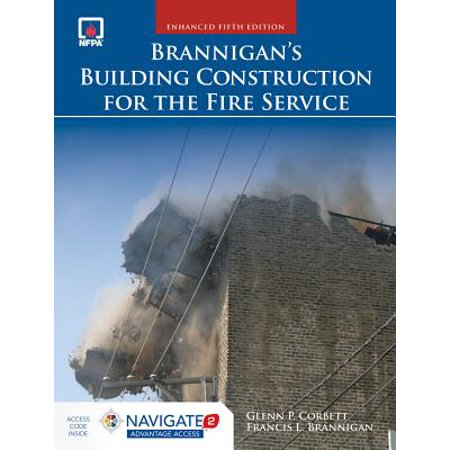 Brannigan's Building Construction for the Fire Service - Zapp Brannigan