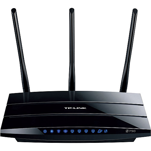 TP-LINK TL-WDR4300 N750 Wireless Dual Band Gigabit Router
