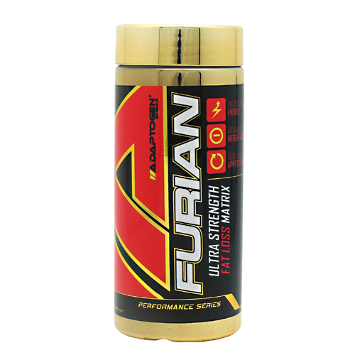 Image of Adaptogen Science Performance Series Furian - 60 Capsules