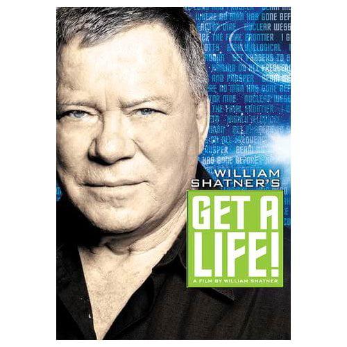 William Shatner: Get a Life (2012)