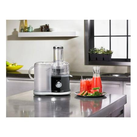 KitchenAid® Easy Clean Juicer (fast juicer)