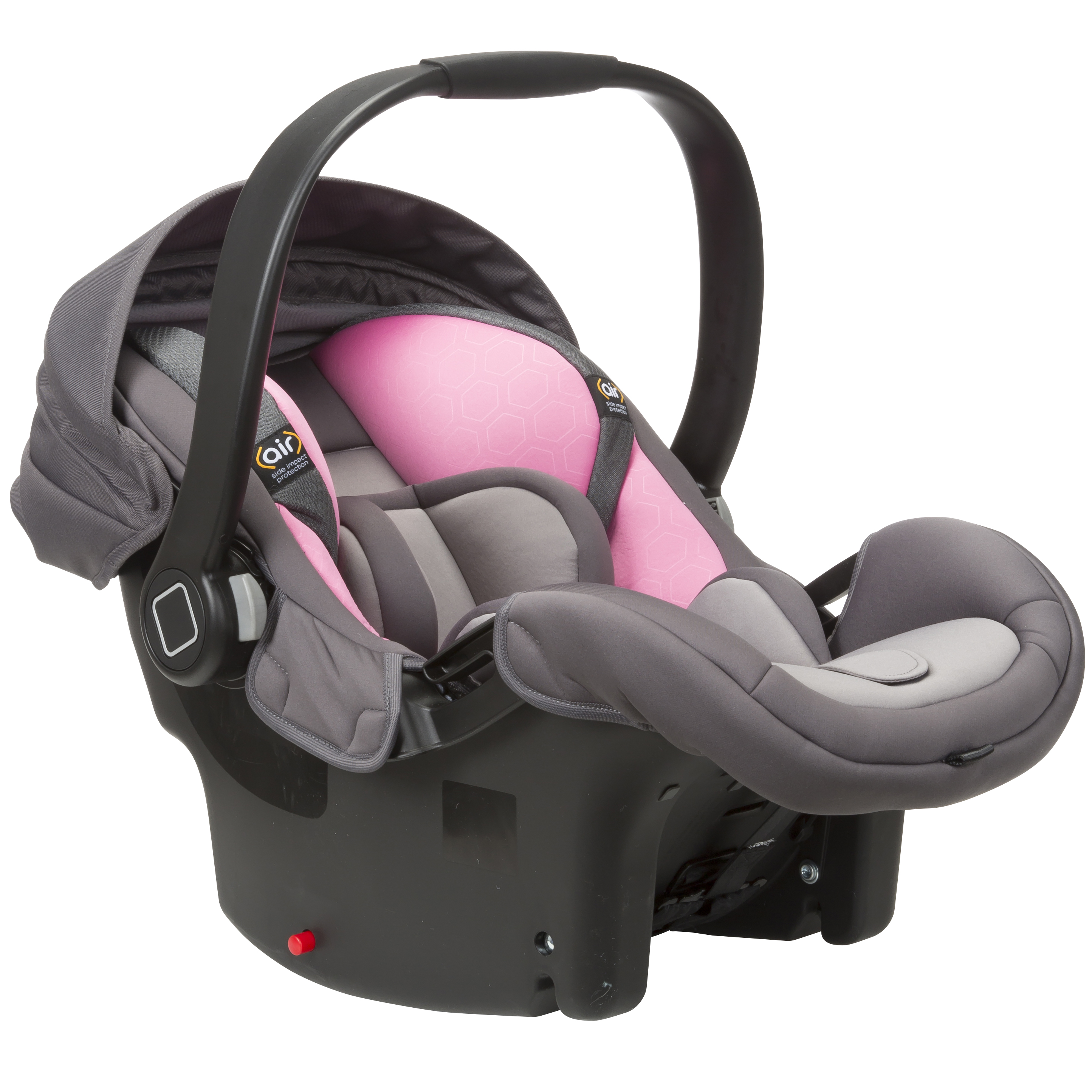 Safety 1st Onboard35 Air 360 Infant Car Seat Blush Pink Hx