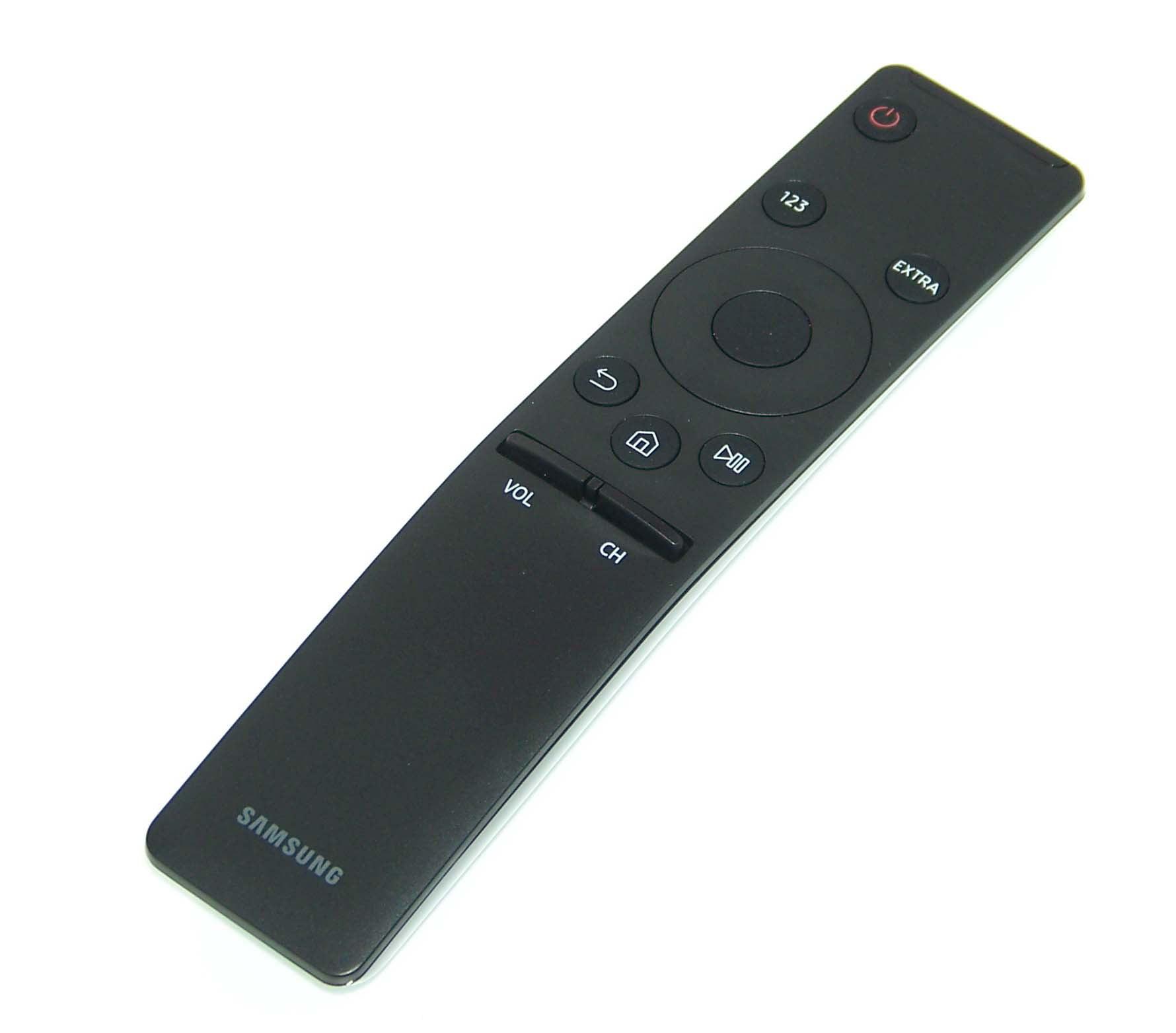 OEM Samsung Remote Control Originally Shipped With: UN43KU6300F, UN60KU6300F, UN55K6250AF, UN65KU650DF,... by Samsung