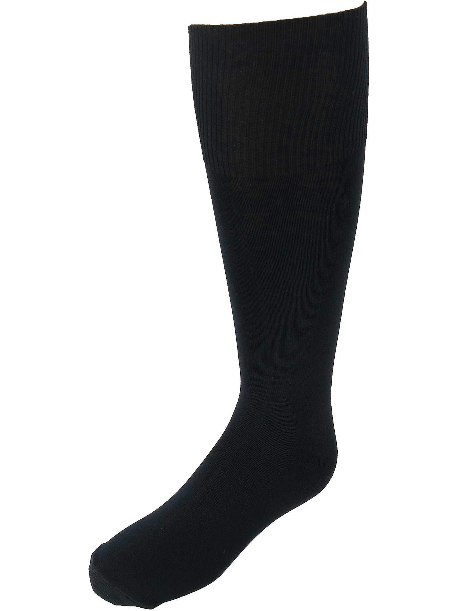 Girl's School Uniform Knee High Socks