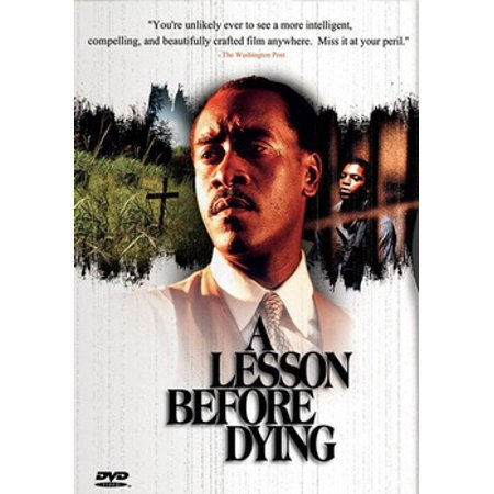 A Lesson Before Dying (DVD)