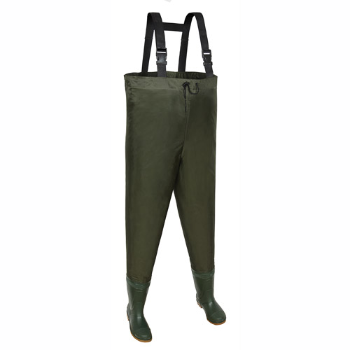 Allen 2 Ply Size 10 Bootfoot Waders 11860 by Allen