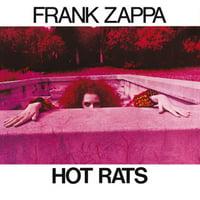 Frank Zappa - Hot Rats - Vinyl