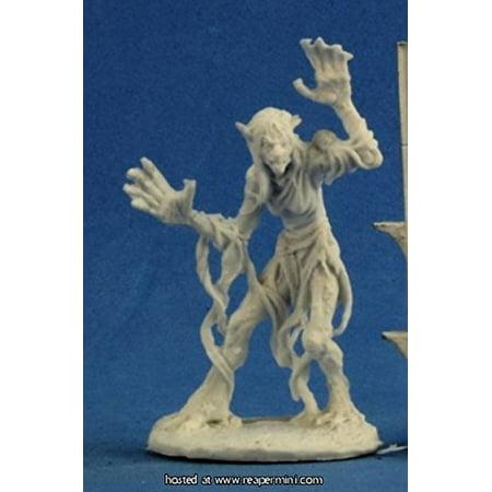 Reaper Miniatures Sea Hag #77276 Bones Plastic D&D RPG Mini Figure