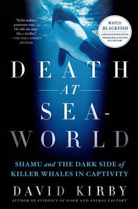 Death At Seaworld Ebook
