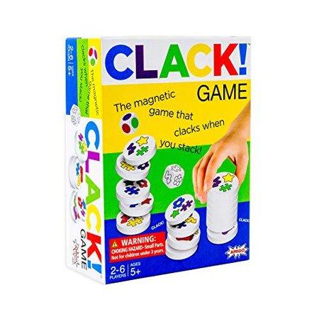 CLACK! - image 1 of 4