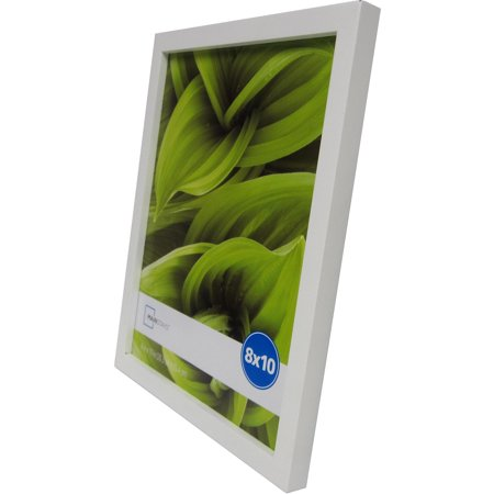 Mainstays Linear 8x10 Frames, White, 3-Pack (Brooklyn Dodgers 8x10 Photograph)