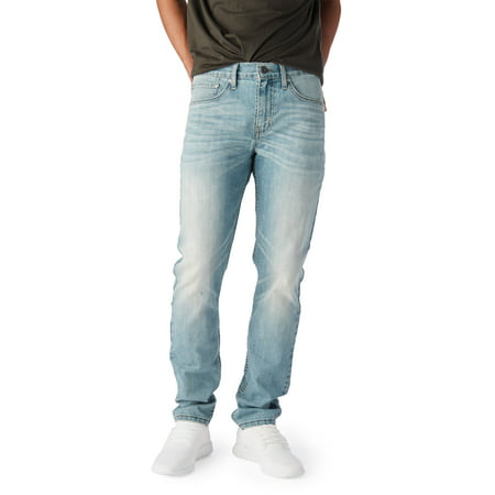 Signature by Levi Strauss & Co. Men's Skinny Fit Jeans ()