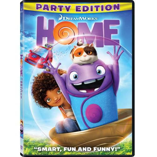 Home (Party Edition) (Widescreen)