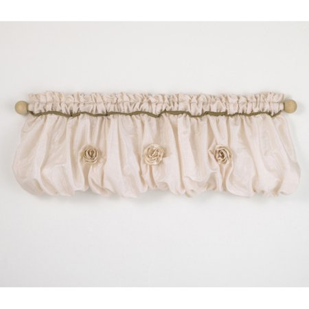 Rosa Valance (Cotton Tale Designs Lollipops and Roses Valance )
