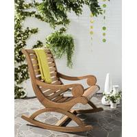 Safavieh Sonora Indoor/Outdoor Traditional Rocking Chair