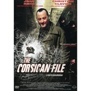 Corsican File (Widescreen) by