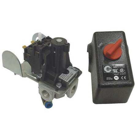 CAMPBELL HAUSFELD CW209300AV Pressure - Adjust Pressure Switch