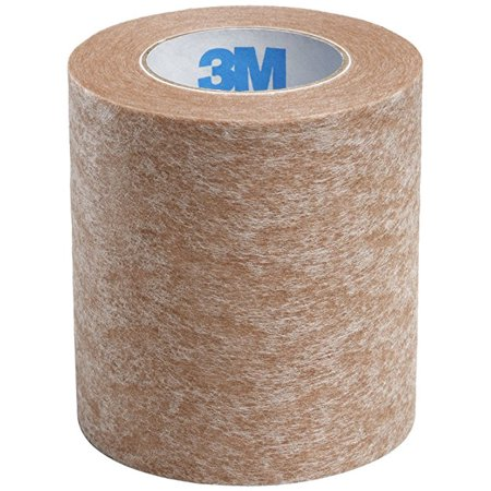 3M Micropore Surgical Paper Tape 2 X10 Yards Tan Hypoallergenic   Model 1533 2 By 3M