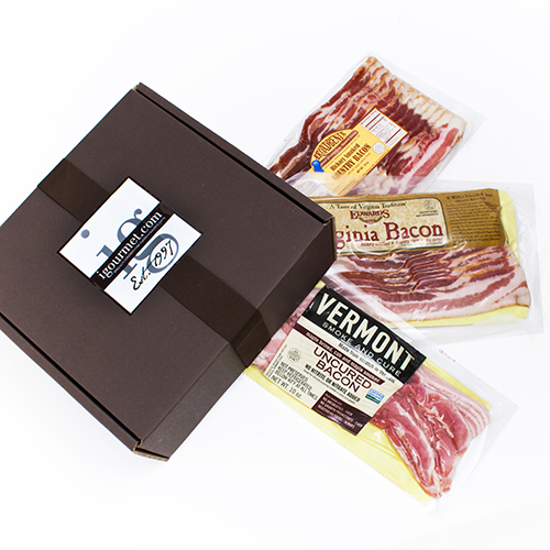 Bacon Lover's Feast in Gift Box by