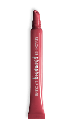 Revlon Kiss Lip Plumping Creme 535 Spiced Berry -0.15oz