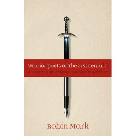 Warrior Poets of the 21st Century - eBook