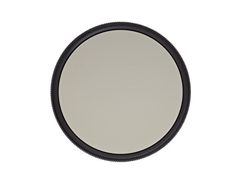 Heliopan 82mm Slim Circular Polarizer Filter (708280) with specialty Schott g... by Heliopan