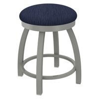 Holland Bar Stool Co Misha Swivel Dining Stool