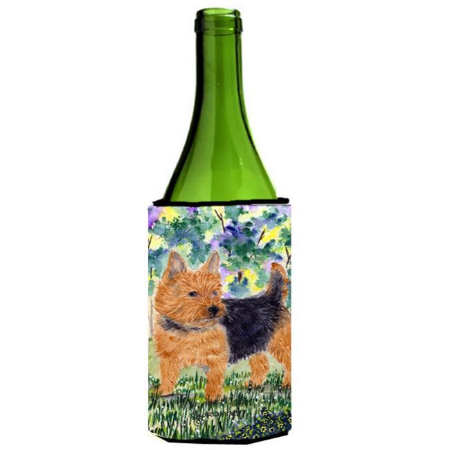 Norwich Terrier Wine bottle sleeve Hugger - image 1 de 1