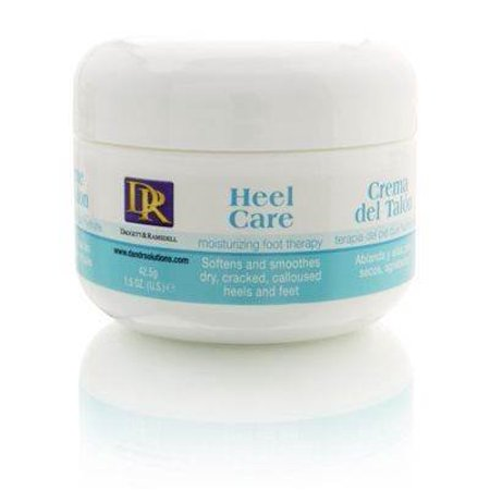 Daggett & Ramsdell Heel Care Moisturizing Foot Therapy Facial Care Products