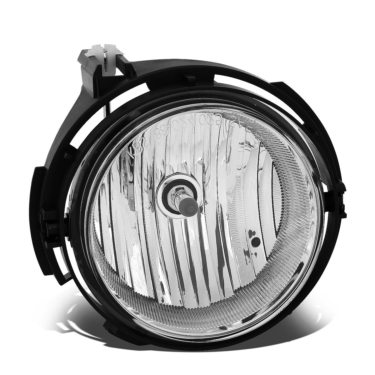 For 06-11 Chevy HHR OE Style Passenger/Right Side Front Bumper Fog Light/Lamp 07 08 09 10