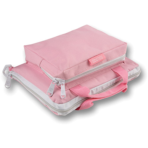 Bulldog Cases Mini Range Bag, Pink