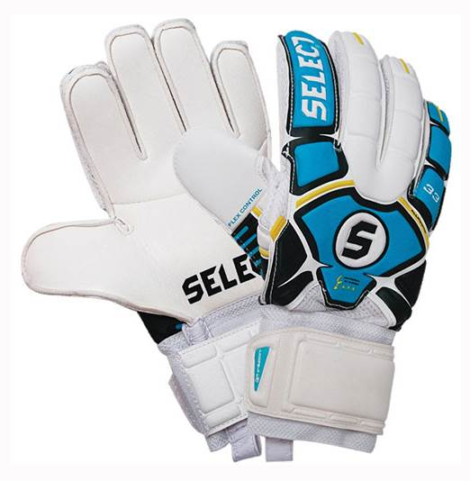 2-Pc 33-Goalie Glove (7 in.)