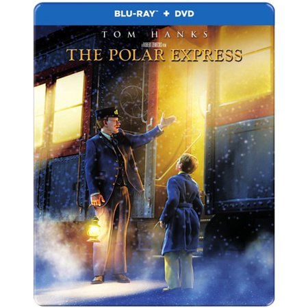 The Polar Express (Blu-ray) (Bell From Polar Express)
