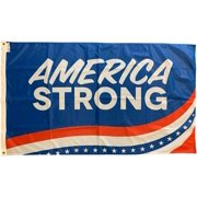 All Star Flags 3x5' America Strong Flag