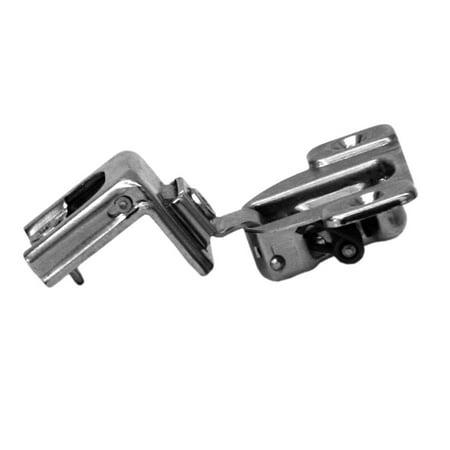 Blum 39C355C 20 110 Degree Compact 39C 1 1 4 Overlay Cabinet Hinge Pa