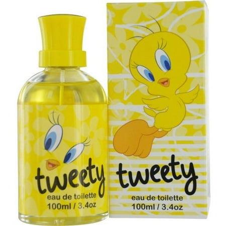 Tweety 3.4 oz EDT SP For Kids