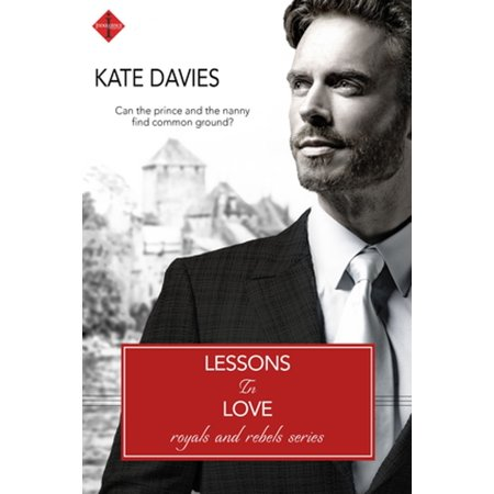 - Lessons in Love - eBook