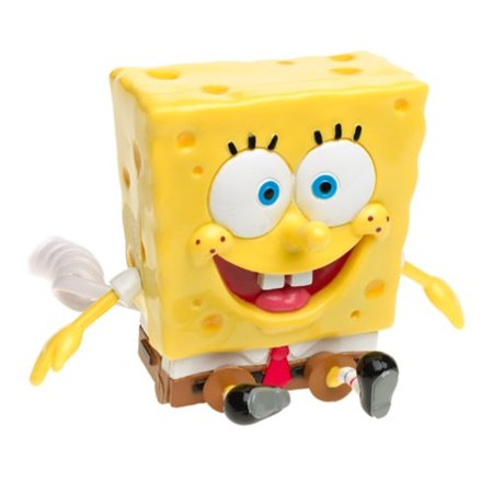 Spongebob Squarepants Flip Phone