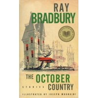 The October Country : Stories