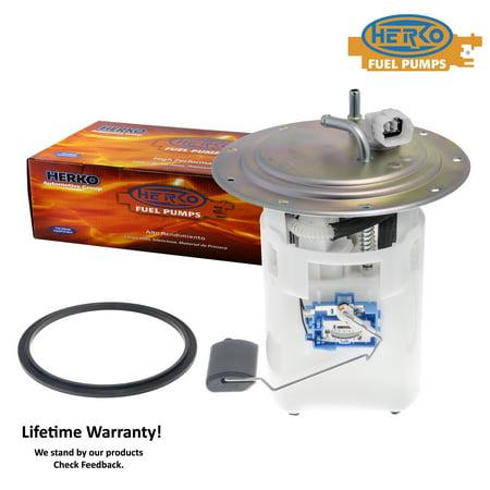 Fuel Pump Module Herko 386GE For Hyundai Elantra Tiburon 2.0L 2.7L 2004-2008