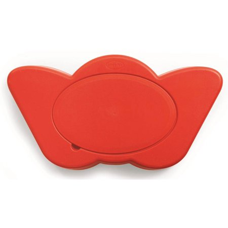 Sensory Table in Candy Apple Red - Red Candy Table